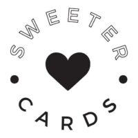 Sweeter Cards logo